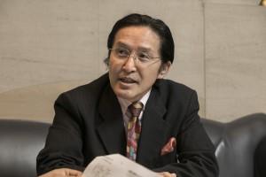 株式会社チームクールジャパン 代表取締役社長 古我智史 様