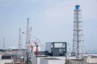 福島第一原子力発電所の汚染水から放射性物質を吸着・除去する材料