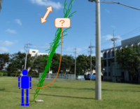 自走式植物ツル伐採ロボットの開発パートナー